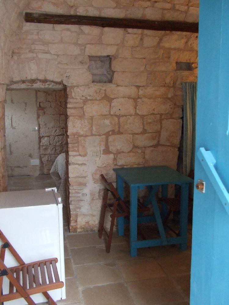 Alloggio nº1 - vacanze - trulli - Puglia - ostuni - pascarosa - mare - locazione
