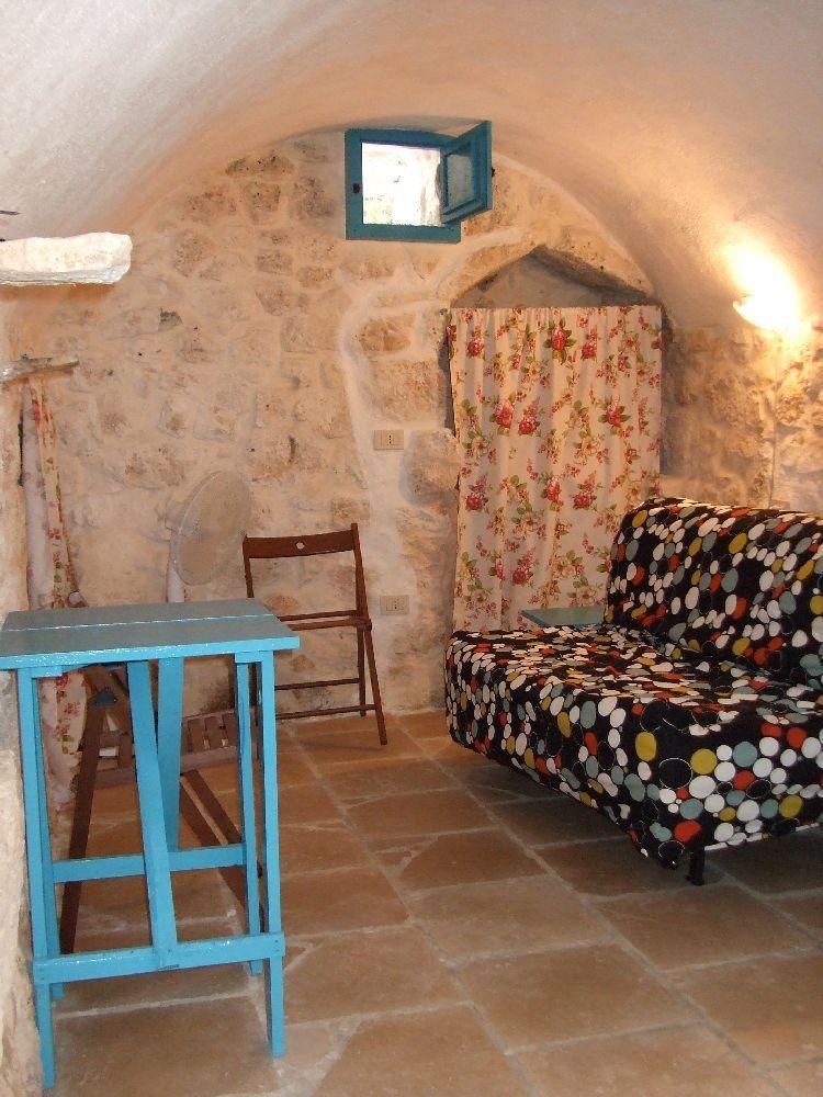Alloggio nº5 - vacanze - trulli - Puglia - ostuni - pascarosa - mare - locazione