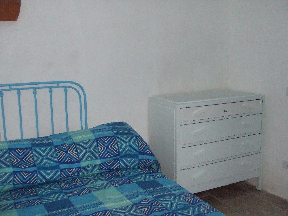 Masseria - Ostuni - vacanze - alloggio 1 - camera da letto