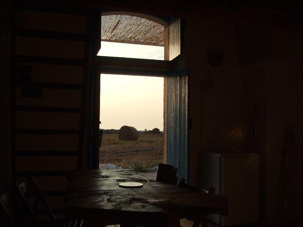 Masseria - Ostuni - vacanze - alloggio 2 - tramonto