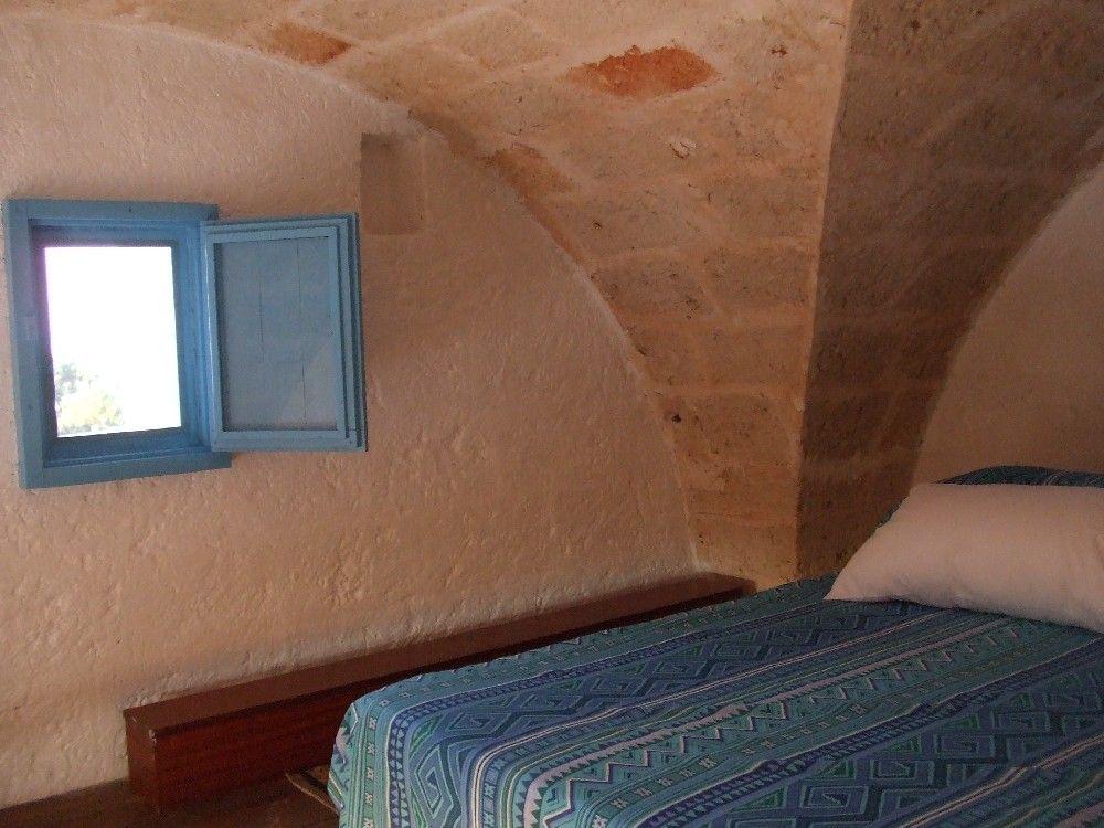 Masseria - Ostuni - vacanze - alloggio 2 - volte a stella