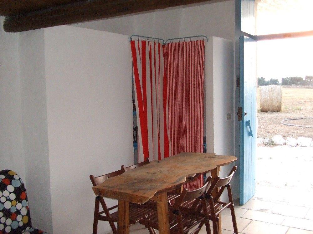 Masseria - Ostuni - vacanze - alloggio 4 - armadi a muro