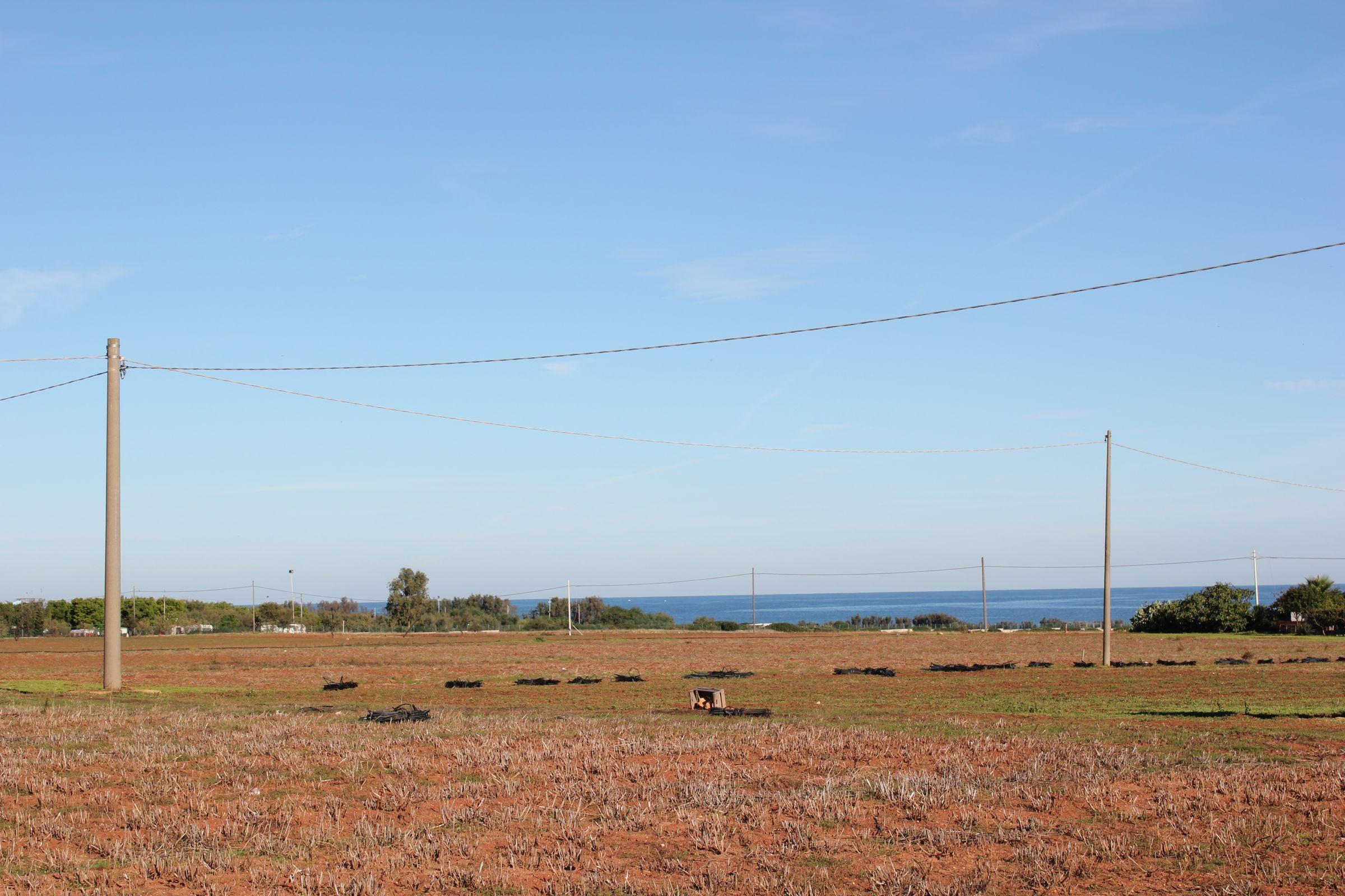 Terreno edificabile vendita - Ostuni - mare - for sale