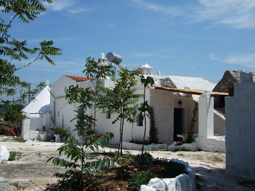 vacanze - trulli - Puglia - ostuni - pascarosa - mare - locazione - rurale - est
